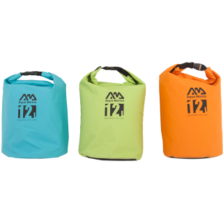 Сумка Aquamarina Dry Bag Super Easy 12 Random Color, 12 л, В030DB12LE (Китай)